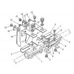 Купить T-04 Блок управления нитеводителя с доставкой по России по низкой цене!