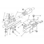 Купить T-06 Блок управления нитеводителя с доставкой по России по низкой цене!