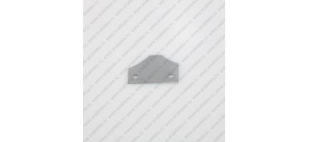 Пластина 10 кл 11C-01-28 (10G)