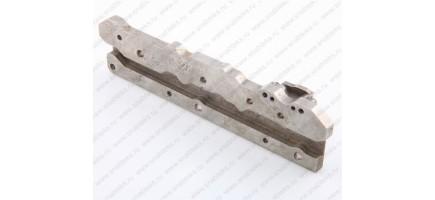 Платинный клин передний 10 кл 31C-07-23