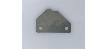 Пластина, C7X-33