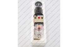 Клапан магнитный 31D-01-92