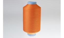 Нить Prolastan № 42 | оранжевый