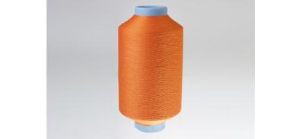Нить Prolastan цвет оранжевый