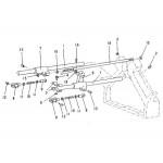 Купить B-10 Подушка игольницы с доставкой по России по низкой цене!
