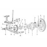 Купить D-02 Блок двигателя, приводов с доставкой по России по низкой цене!
