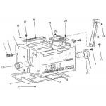 Купить K-01 Блок управления с доставкой по России по низкой цене!