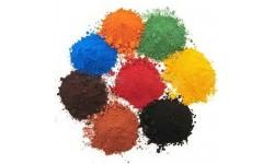 Порошковый пигмент (краска)