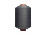 Нить полиэфирная текстурированная 16,7 | серая № 1035 - Индия