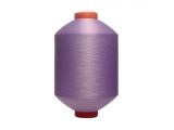 Нить полиэфирная текстурированная 16,7 |лавандовая N96 Индия