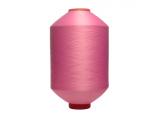 Нить полиэфирная текстурированная 16,7 |розовая №90 Индия