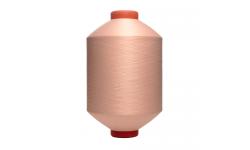 Нить полиэфирная текстурированная 16,7 | светло-розовый №1053 Индия