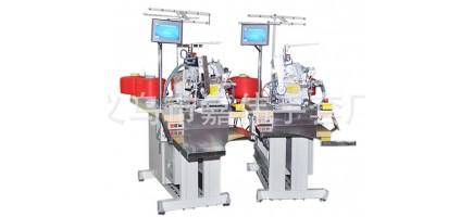 Перчаточный автоматический швейный оверлок TB-9000