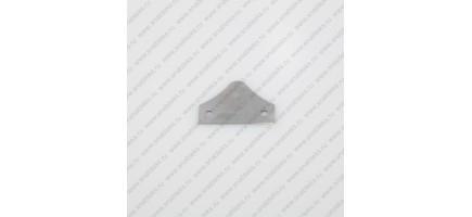 Пластина 7,5 кл 11C-01-28 (7G)