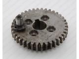 Шестерня со шпонкой 11D-02-10