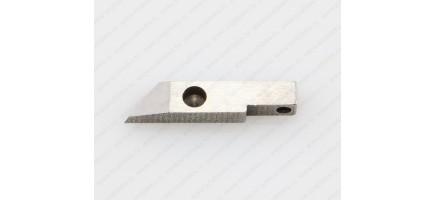 Нож латексной нити неподвижный 10кл N6X-29 (10G)