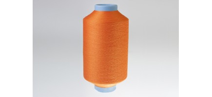 Х-нить оранжевая  Л-354,5
