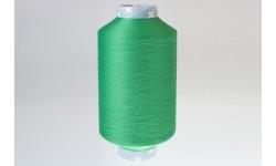 Нить позументная ПС эластомерная Л-354,5 дтекс зеленая